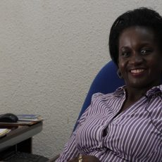 First Ugandan woman appointed as MD for Motorcare Nissan