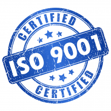 The only automotive company in Uganda that's ISO certified